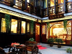 Pets-friendly hotels in Chou-chuang