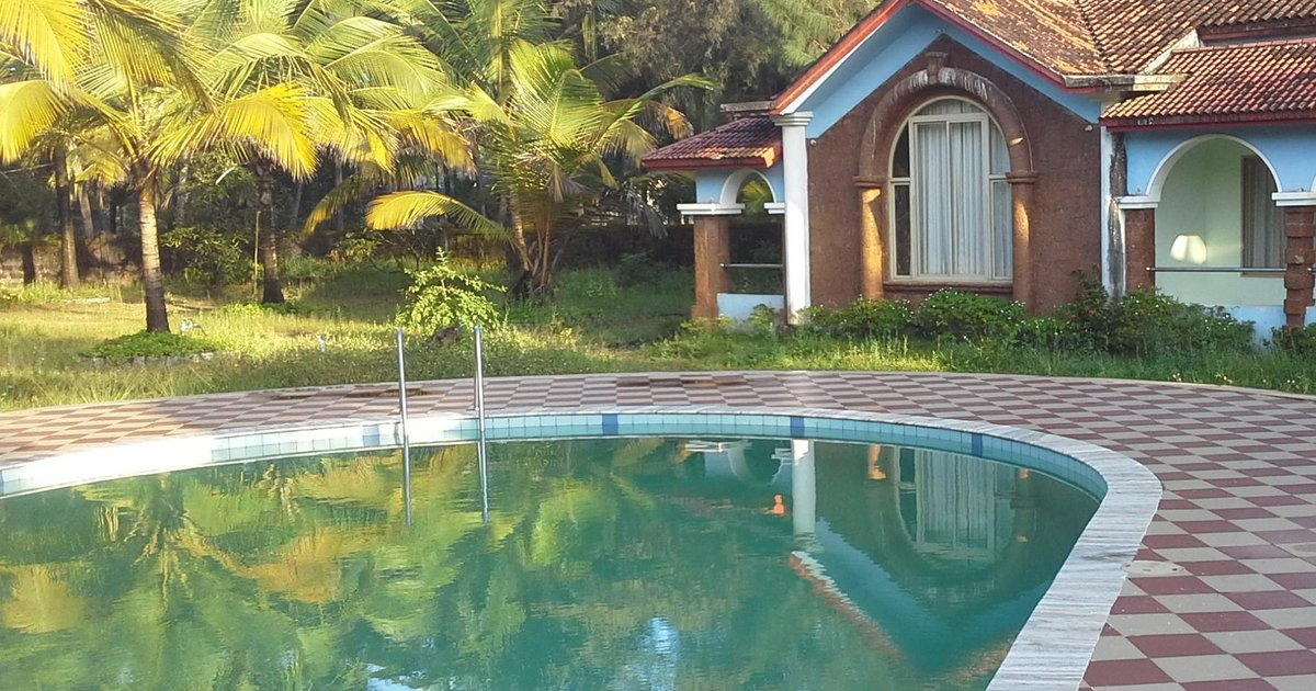Leisure Vacations Tarang Resorts