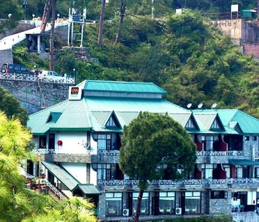 Kasauli Hills Resorts
