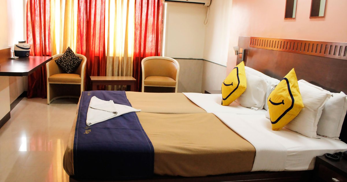 Vista Rooms at Tararani Chowk