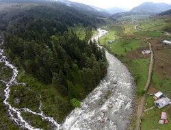 Pahalgam hotels with restaurants