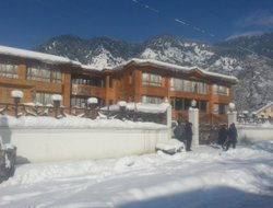 Top-3 hotels in the center of Pahalgam