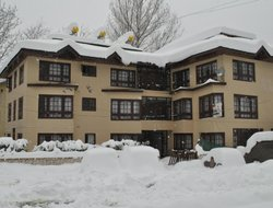 Pets-friendly hotels in Pahalgam