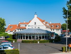 Top-3 hotels in the center of Ommen