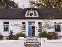 Swellendam hotels with restaurants