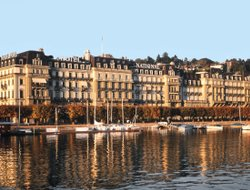 Lucerne hotels with swimming pool