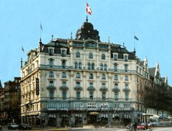 Business hotels in Lucerne