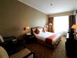 Ulan Bator hotels with restaurants
