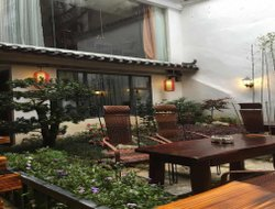 Pets-friendly hotels in Yangshuo