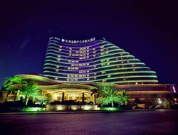 Top-4 of luxury Beihai hotels