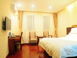 Top-9 hotels in the center of Bengbu