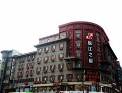 Kaifeng hotels with restaurants