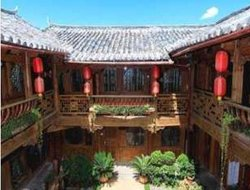 Top-10 hotels in the center of Lijiang