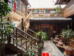 Lijiang hotels with restaurants