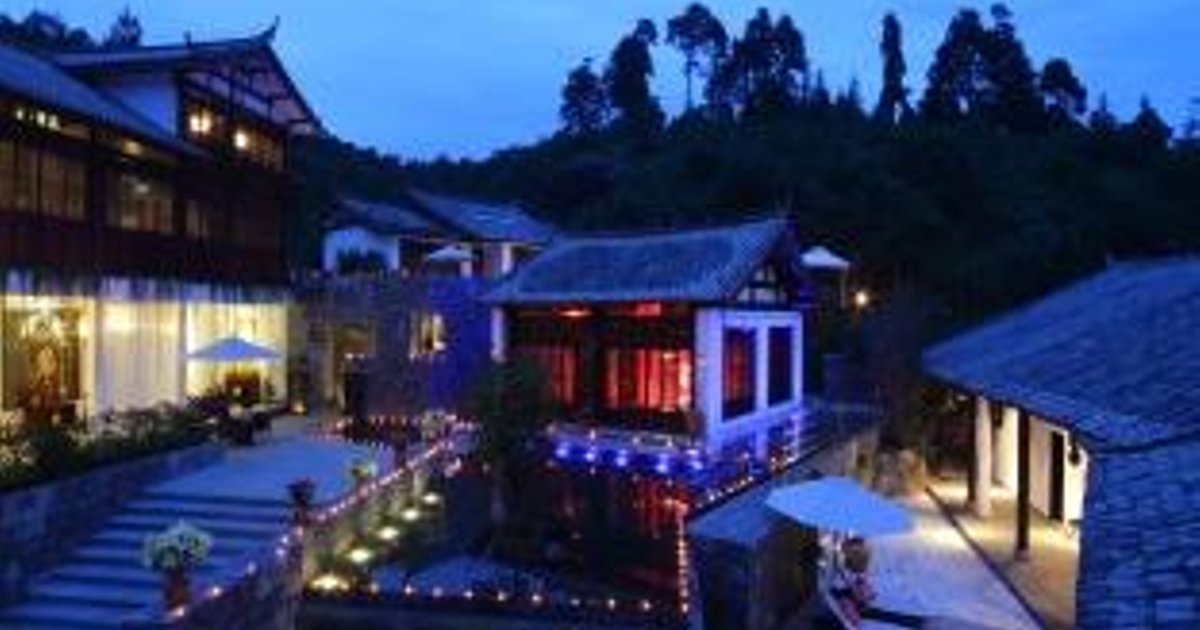 Lijiang Fanerba Art Mansion