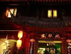 Pets-friendly hotels in China