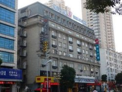 Chen-yang-shih hotels with restaurants