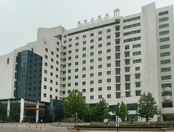 Weifang hotels with swimming pool