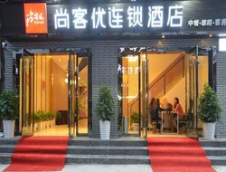 The most popular Wulingyuan hotels
