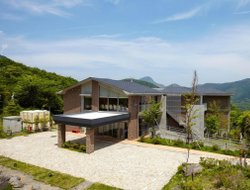 Pets-friendly hotels in Hakone