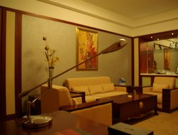The most expensive Dunhuang hotels