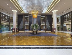 Taiyuan hotels with restaurants