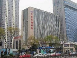 Top-10 hotels in the center of Taiyuan