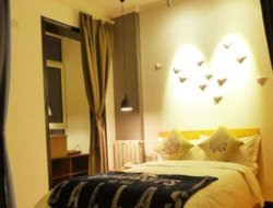 Pets-friendly hotels in Taiyuan