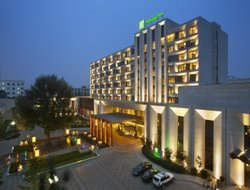 Top-5 of luxury Datong hotels