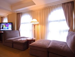 Top-4 hotels in the center of Yilan City