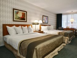 Top-4 hotels in the center of Medicine Hat