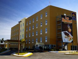 The most popular Piedras Negras hotels