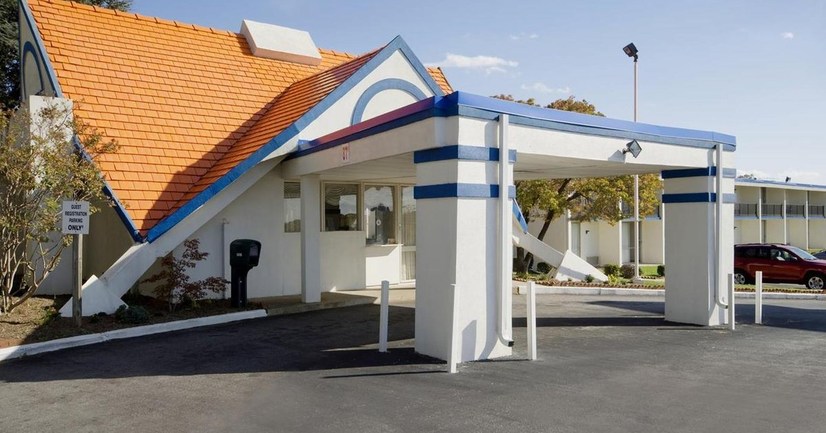 Americas Best Value Inn Lynchburg Madison Heights