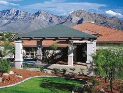 Pets-friendly hotels in Oro Valley
