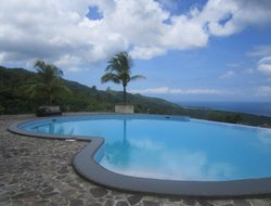 Siguijor hotels with swimming pool