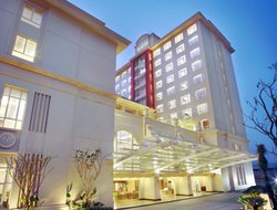 The most expensive Serpong 4 hotels