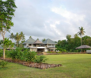 Ifieleele Plantation Eco Retreat