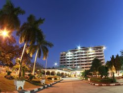 Nong Khai City hotels with swimming pool