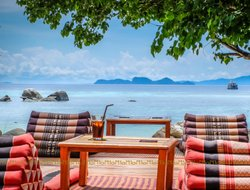 Ko Lipe hotels with sea view