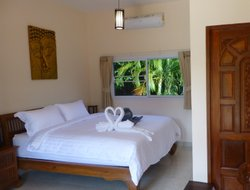 Khao Sok hotels with swimming pool