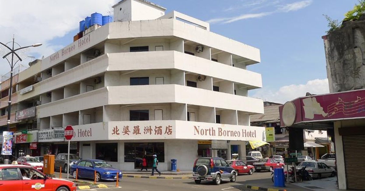 North Borneo Hotel