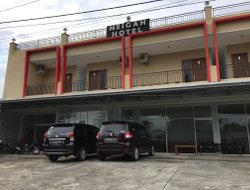 Pandan hotels with restaurants