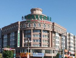 Chaiyang hotels