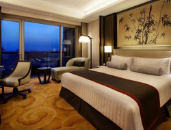 Top-10 romantic China hotels