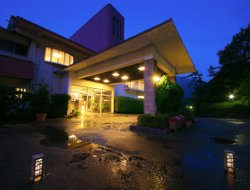 Kyushu Island hotels with panoramic view