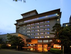 Komatsu hotels with restaurants
