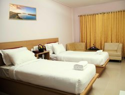 The most popular Kannur hotels