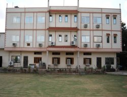 Pets-friendly hotels in Bhilwara