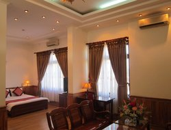 Vinh hotels with swimming pool