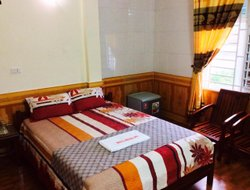 Pets-friendly hotels in Vinh